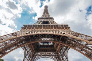 Torre Eiffel - METALCON
