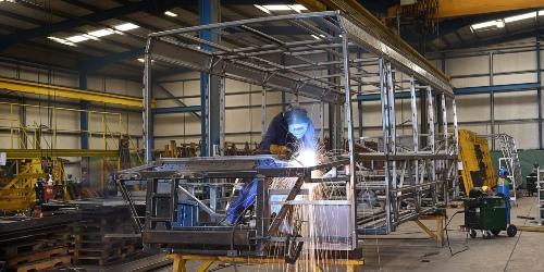 METALCON - Cómo elegir entre las diferentes carpinterias metalicas en Murcia