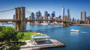 SOLPRO - Puente de Brooklyn