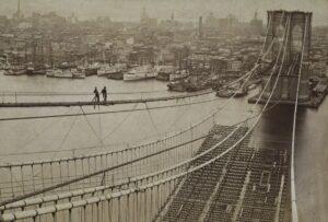 Puente de Brooklyn - SOLPRO