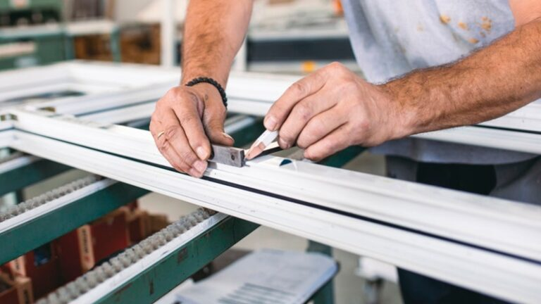 METALCON - Ventajas de las carpinterias metalicas en Murcia - 4